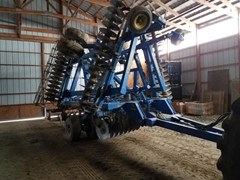 Vertical Tillage For Sale 2011 Landoll 7431