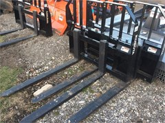 Pallet Fork For Sale 2019 Kubota PFL5548