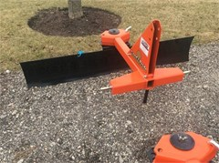 Box Blade Scraper For Sale 2020 Land Pride RB1584