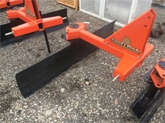 Box Blade Scraper For Sale 2020 Land Pride RB1572