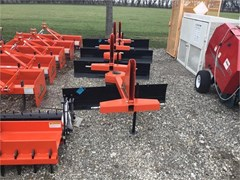 Box Blade Scraper For Sale Land Pride RB1560