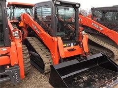 Skid Steer-Track For Sale 2020 Kubota SVL75-2 , 75 HP