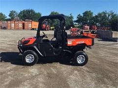 Utility Vehicle For Sale 2020 Kubota RTV-XG850 SIDEKICK