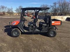 Utility Vehicle For Sale 2020 Kubota RTVX1140W