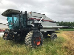 Combine For Sale 1998 Gleaner R72