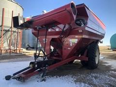 Grain Cart For Sale 2011 J & M 1151-22D