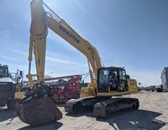 Excavator For Sale 2020 Komatsu PC240LC-11