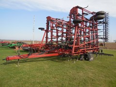Field Cultivator For Sale 2002 Case IH TM II