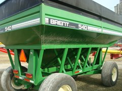 Wagon For Sale Brent 540