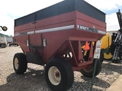 Wagon For Sale Brent 440