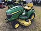 Riding Mower For Sale:  2016 John Deere X580 , 24 HP
