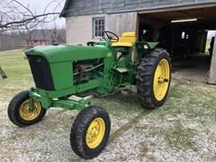 Tractor - Utility For Sale 1960 John Deere 2010 , 60 HP