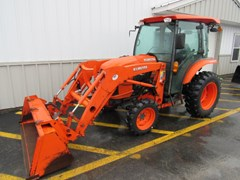 Tractor For Sale:  2014 Kubota L3560 , 37 HP
