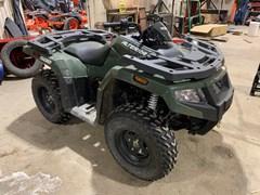 ATV For Sale 2018 Arctic Cat ALTERRA 500
