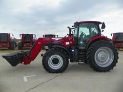 Tractor For Sale 2015 Case IH 150 Maxxum , 150 HP
