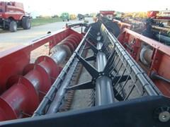 Header-Auger/Flex For Sale 2012 Case IH 3020 25'