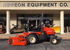 Commercial Front Mowers For Sale Kubota F2690 , 25 HP
