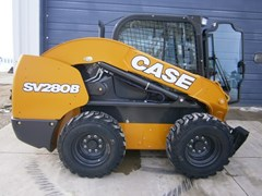 Skid Steer For Sale 2019 Case SV280B T4 FINAL