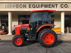 Tractor For Sale Kubota L3560HSTC-LE , 37 HP