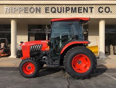 Tractor For Sale Kubota L6060HSTC , 62 HP