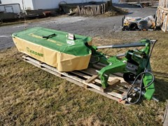 Mower Conditioner For Sale 2020 Krone ACTIVE MOW R240