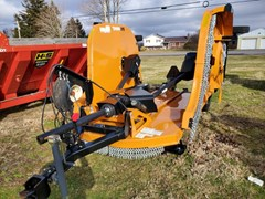 Rough Mower For Sale Woods BW 15.60