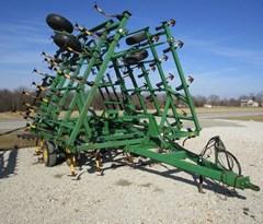 Field Cultivator For Sale 1997 John Deere 980