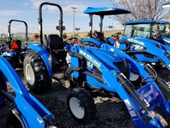 Tractor For Sale 2020 New Holland BOOMER 35 , 35 HP