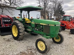 Tractor For Sale John Deere 2350 , 60 HP