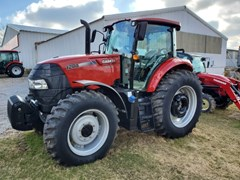 Tractor - Utility For Sale 2020 Case IH 120A , 120 HP