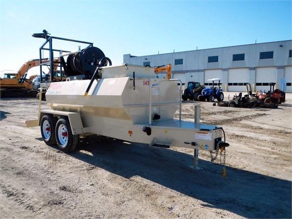 2019 Finn T75T Hydroseeder For Sale