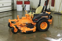 Zero Turn Mower For Sale 2019 Scag STCII-48V-22FX , 22 HP