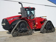 Tractor - Track For Sale 2014 Case IH Steiger 420 Rowtrac , 420 HP