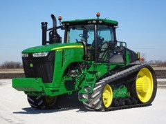 Tractor - Track For Sale 2018 John Deere 9570RT , 570 HP