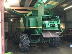 Combine For Sale 1994 John Deere CTS