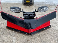 Snow Blade For Sale 2015 Boss 8.2 PowerV DXT