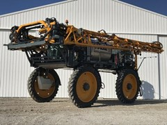 Sprayer-Self Propelled For Sale 2017 Hagie STS12