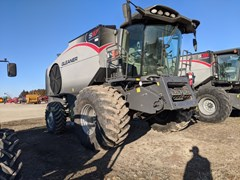 Combine For Sale 2019 Gleaner S97