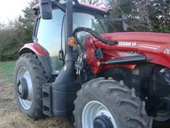 Tractor For Sale 2018 Case IH Maxxum 135 , 135 HP