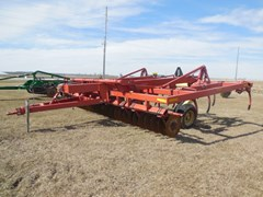 Plow-Chisel For Sale Krause 4813