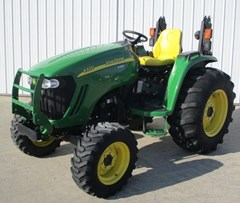 Tractor - Compact Utility For Sale 2013 John Deere 4320 , 48 HP
