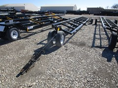 Header Trailer For Sale Maurer 36