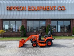 Tractor For Sale Kubota BX2680