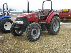 Tractor For Sale 2018 Case IH Farmall 75C , 75 HP