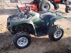Utility Vehicle For Sale 2009 Yamaha 700FI Grizzly