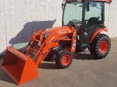Tractor - Compact For Sale 2020 Kubota B2650HSDC