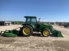 Tractor - Utility For Sale 2014 John Deere 5085E , 85 HP