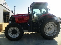 Tractor For Sale 2013 Case IH Puma 145 , 145 HP
