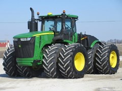 Tractor - 4WD For Sale 2018 John Deere 9620R , 620 HP
