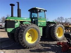 Tractor For Sale 1976 John Deere 8630 , 275 HP